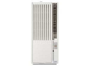 ハイアール 窓用エアコン 冷房専用 主に6畳用 JA-16P-W ホワイ・・・