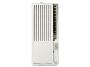 ハイアール 窓用エアコン 冷房専用 主に7~8畳用 JA-18P-W ホワイ・・・