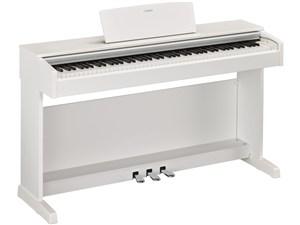 YAMAHA YDP-143WH ホワイトウッド調仕上げ ARIUS [電子ピアノ (88鍵盤)・・・