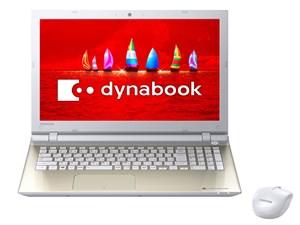 dynabook T45 T45/VG PT45VGP-SJA [サテンゴールド]