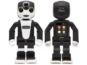 シャープ RoBoHoN 持ち運びができるモバイル型ロボット電話 SIMフリー SR・・・