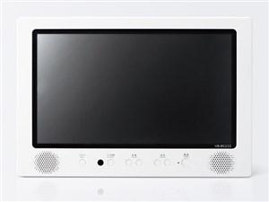 ツインバード 22型・地デジ・BS・110°CS内蔵IPX5対応の浴室用防水液晶テレビ・・・