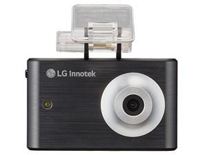 LGInnotek 前後2カメラ 液晶付ドライブレコーダー Alive LGD-10・・・