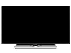 シャープ 4K対応40型液晶テレビ AQUOS LC-40U40
