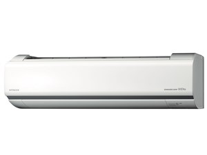ステンレス・クリーン 白くまくん RAS-V22F(W) [スターホワイト・・・