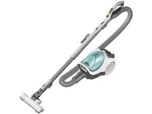 MITSUBISHI TC-FXF5J-A シルキーブルー Be-K [紙パック式掃除機・・・