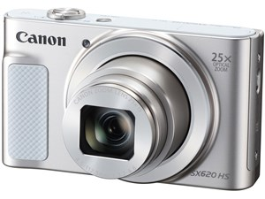 【SD8GB付き】PowerShot SX620 HS [ホワイト] 商品画像1:hitmarket