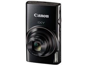 IXY 650 [ブラック]/SD8GB付き