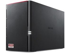 BUFFALO LS520D0402