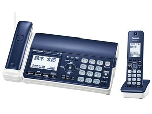 おたっくす KX-PD505DL-A [ネイビーブルー]