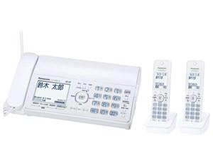 おたっくす KX-PD305DW-W [ホワイト]