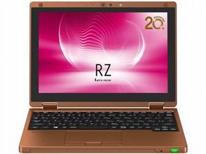 Let's note RZ5 CF-RZ5WFMQR