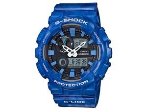 G-SHOCK G-LIDE GAX-100MA-2AJF