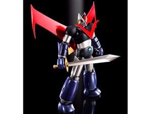 バンダイ スーパーロボット超合金 グレートマジンガー~鉄(くろがね)仕上げ・・・