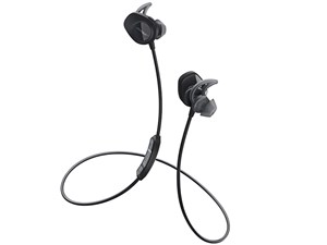 SoundSport wireless headphones [ブラック]