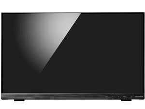 LCD-MF224FDB-T [21.5インチ ブラック]