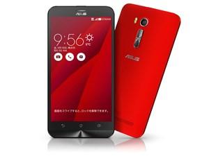 ZenFone Go ZB551KL-RD16 SIMフリー [レッド]