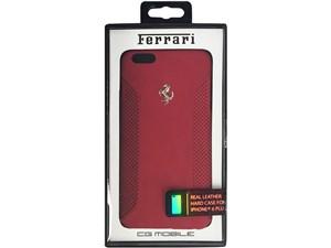 Ferrari フェラーリ 【iPhone 6 Plus】F12 - Hard Case - Red FEF12HCP6LR・・・