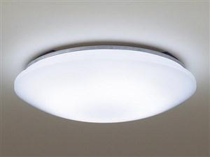 PANASONIC LSEB1067 [洋風LEDシーリングライト(~6畳/調光/昼白色) リモコン・・・