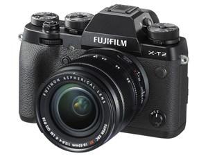 FUJIFILM X-T2 レンズキット