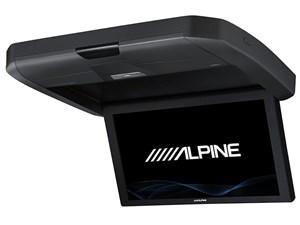 ALPINE RXH12X-L-B [リアビジョン (12.8インチ)]
