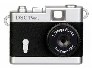 ケンコー・トキナー ケンコー トイカメラ  DSC Pieni BK DSC-PIENI-BK ブラッ・・・