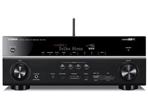 ヤマハ AVアンプ ハイレゾ対応 Dolby Atmos対応 7.1chAVレシーバー RX-V781 ・・・