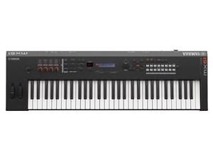 YAMAHA MX61 BK ブラック [61鍵シンセサイザー (専用ソフトケース付き)・・・
