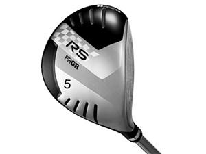 PRGR RS レディースフェアウェイウッド M30 #5 18