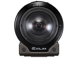 カシオ デジタルカメラ EXILIM(エクシリム) カメラ部単体 ブラック EX-FR200C・・・