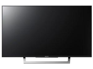 BRAVIA KJ-43X8300D (B) [43インチ ブラック]