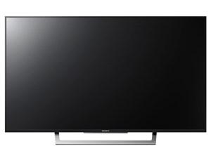 BRAVIA KJ-49X8300D (B) [49インチ ブラック]