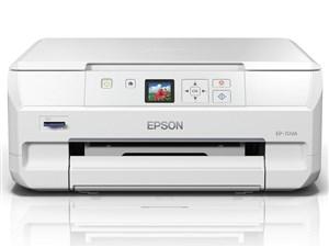 EPSON EP-709A カラリオ [A4インクジェット複合機(コピー/スキャナ)・・・