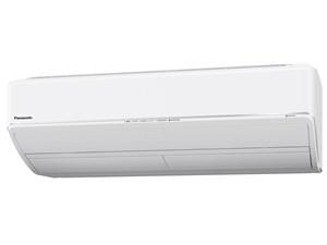 パナソニック ルームエアコン  WXシリーズ エオリア 主に20畳用・200V クリス・・・