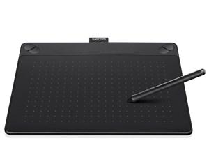 WACOMCTH-690/K2ブラックIntuos [ペンタブレット(Intuos3D/ペン&タッチ)・・・