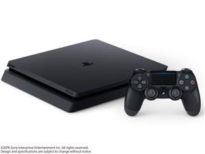 【在庫あり】PlayStation 4 ジェット・ブラック 1TB(CUH-2000BB01) 商品画像1:JYPLUS