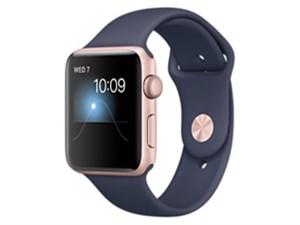 アップル Apple Watch Series 2 42mm MNT42J/A [ミッドナイトブルースポーツ・・・