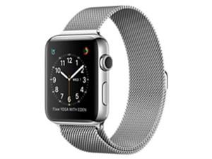 アップル Apple Watch Series 2 42mm MNU02J/A [ミラネーゼループ・・・