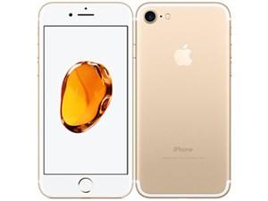 iPhone 7 256GB SIMフリー [ゴールド]