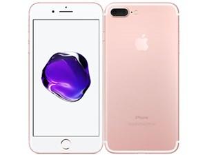 iPhone 7 Plus 128GB SIMフリー [ローズゴールド]