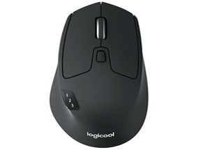 M720 TRIATHLON Multi-Device Mouse