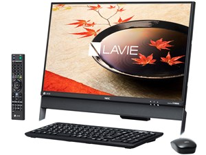 LAVIE Desk All-in-one DA570/FAB PC-DA570FAB