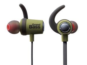 GrandBass wireless LBT-HPC40MPGN [グリーン]