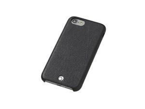 Deff RONDA Spanish Leather Case for iPhone 7 Black ジャケット DCS-IP7RAB・・・
