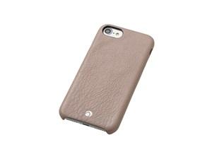Deff RONDA Spanish Leather Case for iPhone 7 Grege ジャケット DCS-IP7RAB・・・