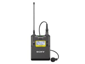 SONY  ボディーパックトランスミッター UTX-B03