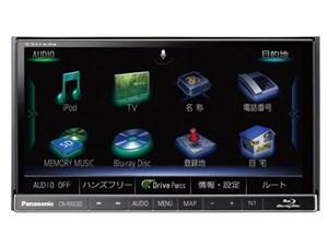 ストラーダ CN-RX03D