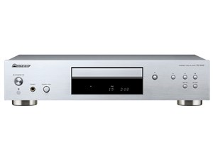 PIONEER PD-30AE-S [CDプレーヤー]