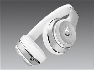 beats by dr.dre solo3 wireless [シルバー]