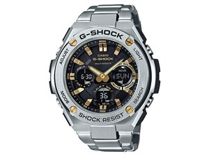 【送料無料】G-SHOCK G-STEEL GST-W110D-1A9JF